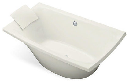 Contemporary Bathtubs by Kohler