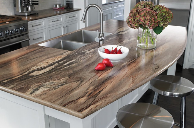 Kitchen Countertops by Remodeler's Warehouse