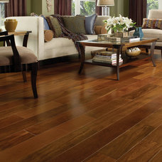 Modern Wood Flooring by BR111 Hardwood Flooring