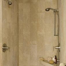 Contemporary Bathroom by Greene Designs LLC