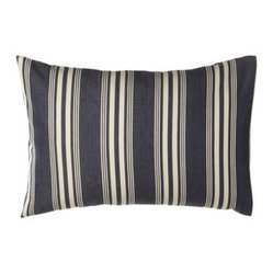 Lauren Ralph Lauren Standard Ticking-Stripe Sham