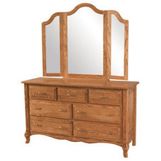 traditional dressers chests and bedroom armoires by Amish Tables
