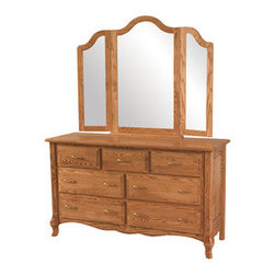Dresser - French Country Dresser