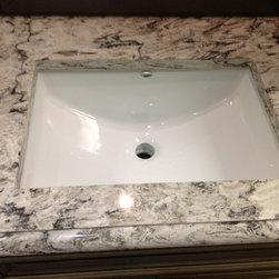 Vanity Display -