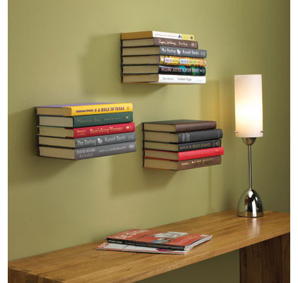 Contemporary Display And Wall Shelves  by Smart Furniture