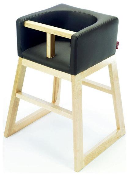 Modern Highchairs by 2Modern