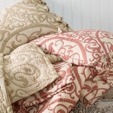 Traditional Pillowcases And Shams by Soft Surroundings