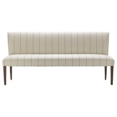 Contemporary Benches by Williams-Sonoma