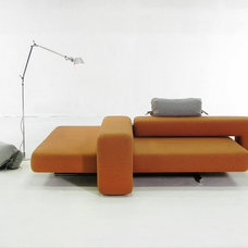 Contemporary Sofas by IQmatics