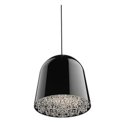 Flos - Flos | Can Can Pendant Light - Design by Marcel Wanders, 2011.