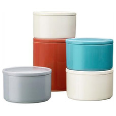 Modern Bathroom Accessory Sets by Unicahome