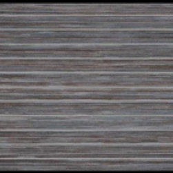 ToscoKer - Setai Indaco Mosaic - The Setai Collection's tiles mix classical with contemporary design. These wood-look tiles incorporate a lot of striation movement for a riveting look.