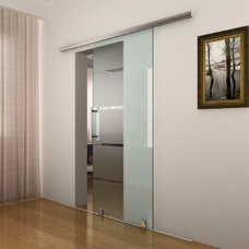 Modern Interior Doors by Ningbo Tengyu Metal Products Co.Ltd
