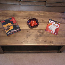Coffee Tables by Gettin Hammered Handyman Service