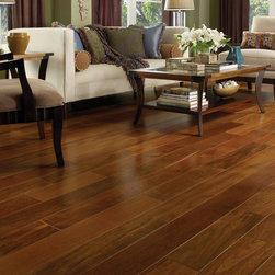 "25525 - Tiete-Chestnut Engineered Flooring - BR-111 5/16"" x 3 1/8"" Tiete Chestnut Solid"