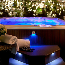 Contemporary Swimming Pools And Spas by Beachcomber Hot Tubs London