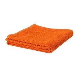 FRÄJEN Hand towel - Hand towel, orange