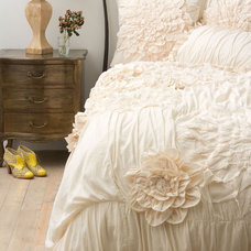 Contemporary Duvet Covers And Duvet Sets by Anthropologie