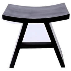 Asian Side Tables And End Tables by Foreign Affairs Home Decor