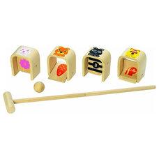 Contemporary Kids Toys by Vine