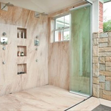 Garden and Home Gallery - Bathrooms/Open season
