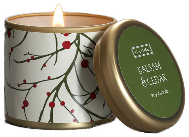 Traditional Christmas Decorations by Birchbox