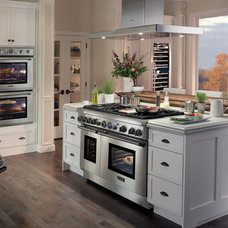 by Universal Appliance and Kitchen Center