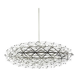 Moooi - Raimond Zafu 75A Pendant Light - Raimond Zafu 75A Pendant Light