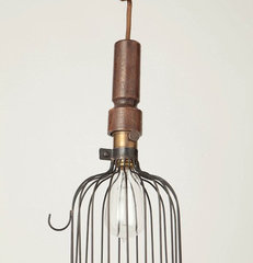 pendant lighting by Anthropologie