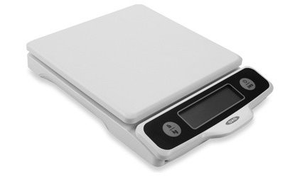 Modern Kitchen Scales by Bed Bath & Beyond