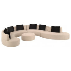 Contemporary Sectional Sofas by Thingz Contemporary Living