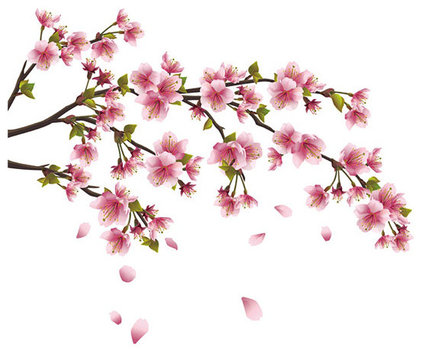 Asian Wall Decals by The Wall Decal Shop