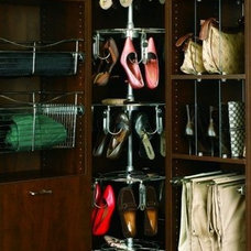 Clothes And Shoes Organizers by Organize To Go