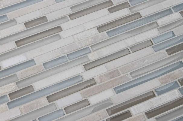 Contemporary Tile Contemporary Kitchen Tile
