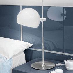 Joe 30 Table Lamp By Modiss Lighting - Joe 30 by Modiss is a classic modern table lamp.