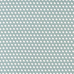 Serena & Lily - French Ring Pillowcases Pewter (Set of 2) - An ode to vintage neckties, this timeless print provides a nice graphic layer to the bed. Grey and green undertones combine for a mix that's modern and fresh. Such a great everyday basic.