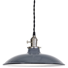 Traditional Pendant Lighting by Barn Light Electric Company