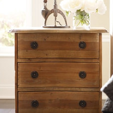 Traditional Nightstands And Bedside Tables by Zin Home