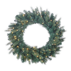 Silk Plants Direct - Silk Plants Direct Pine Wreath (Pack of 1) - Pack of 1. Silk Plants Direct specializes in manufacturing, design and supply of the most life-like, premium quality artificial plants, trees, flowers, arrangements, topiaries and containers for home, office and commercial use. Our Pine Wreath includes the following: