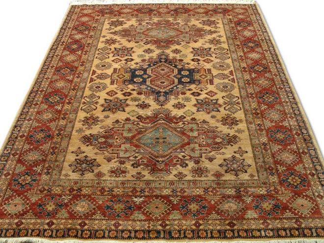 traditional rugs by Pak Persian Rugs