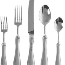flatware by Gracious Style