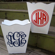 Wastebaskets by Etsy