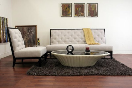 Contemporary Sofas by Better Value Furniture