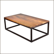 Modern Coffee Tables by Sierra Living Concepts