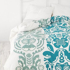 Modern Duvet Covers by Urban Outfitters