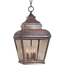 Traditional Outdoor Hanging Lights by Shop Outdoor Lighting