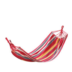 KOOLEKOO - Fiesta Color Stripes Hammock - Add some sunny color to your backyard and bask in the sunshine or the shade with this lovely hammock. Striped with vivid colors, this relaxation station is sure to be a hit with the entire family. Max. Wt.: 350 lbs.