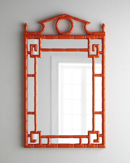 Asian Mirrors by Horchow