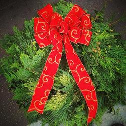 Christmas Decor -