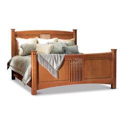 Stickley Sutton Place Bed 91-2067 -